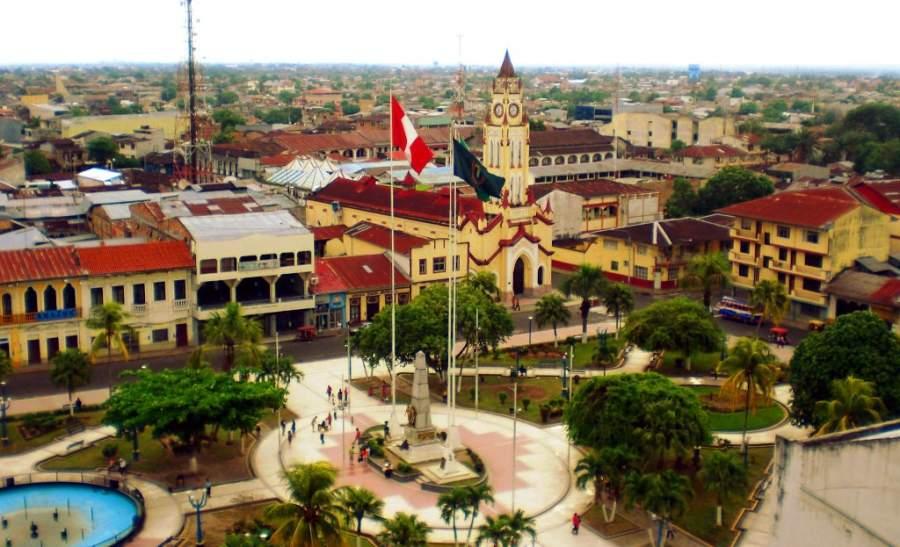 Iquitos, Loreto, Perú