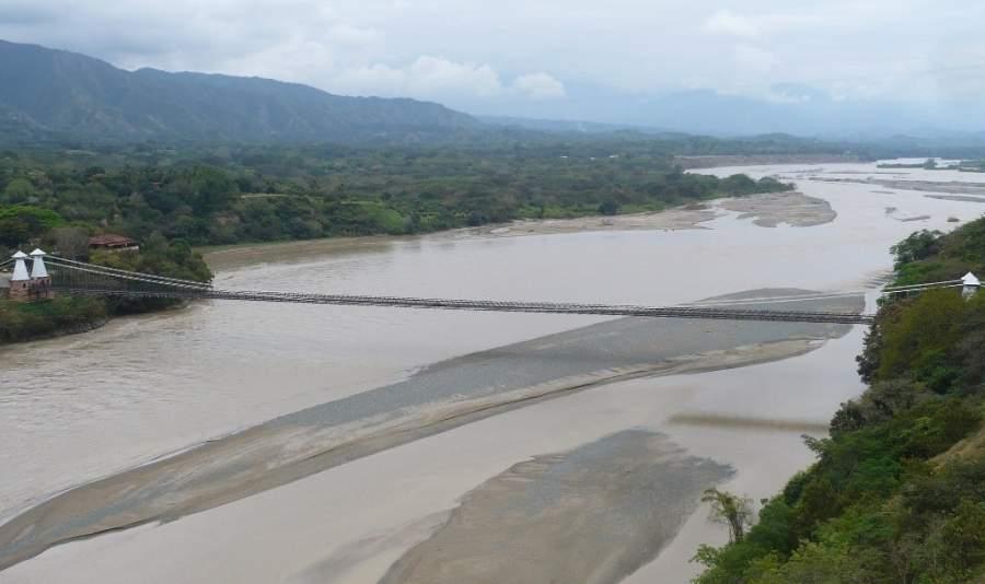 Conoce el Puente de Occidente en Santa Fe de Antioquia, considerado monumento nacional