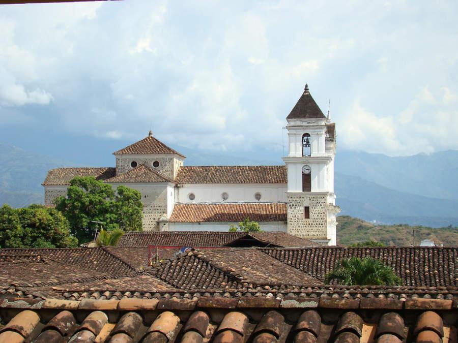 Santa Fe de Antioquia, Antioquia, Colombia