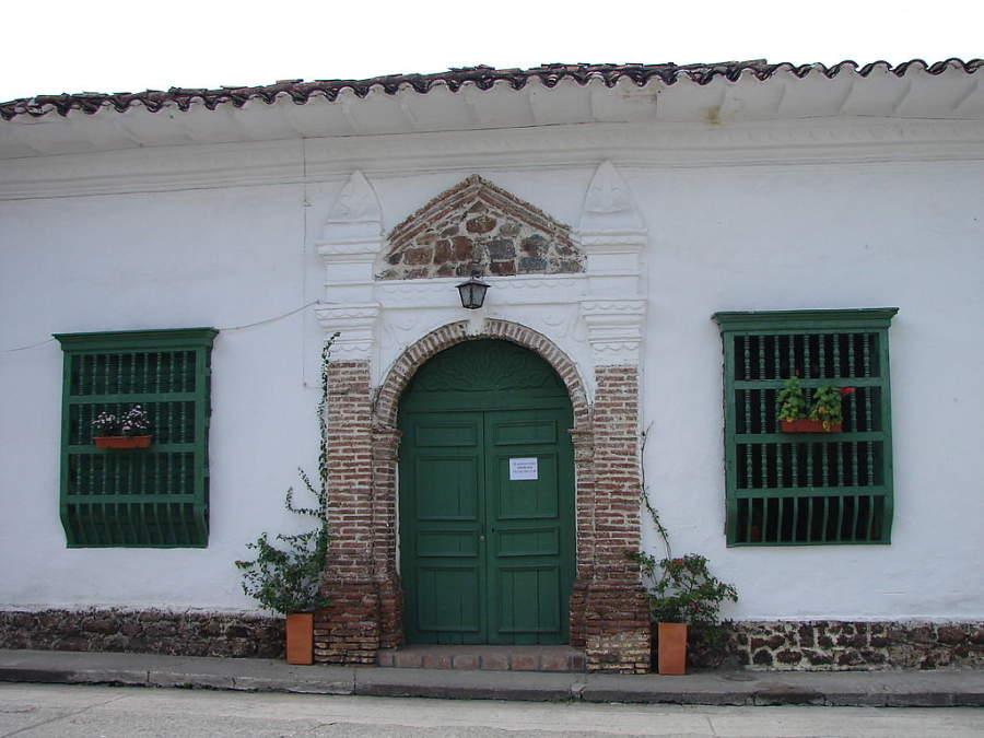 Gracias a su patrimonio histórico, Santa Fe de Antioquia recibió el título de Monumento Nacional