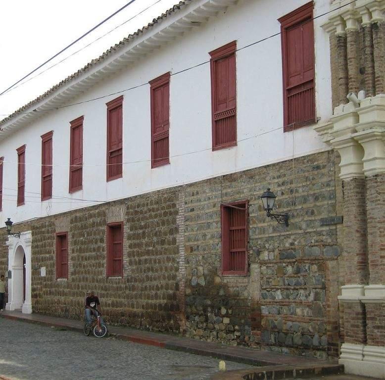 Entra al Museo de Arte Religioso en Santa Fe de Antioquia
