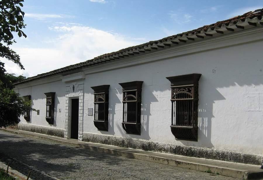 Conoce el Palacio Arzobispal en Santa Fe de Antioquia