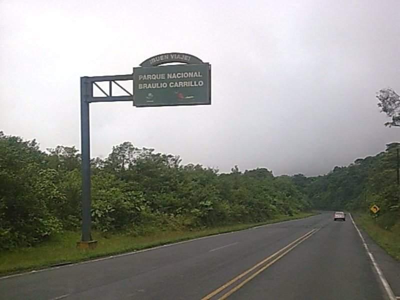San José de la Montaña, Heredia, Costa Rica