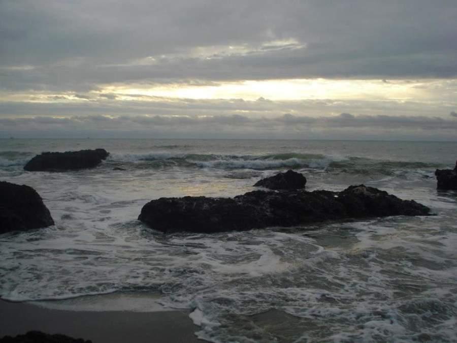 Punta Blanca ofrece un ambiente tranquilo y aislado