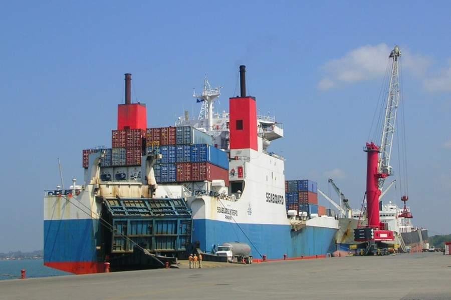 Santo Tomás de Castilla es un destacado puerto comercial en Guatemala