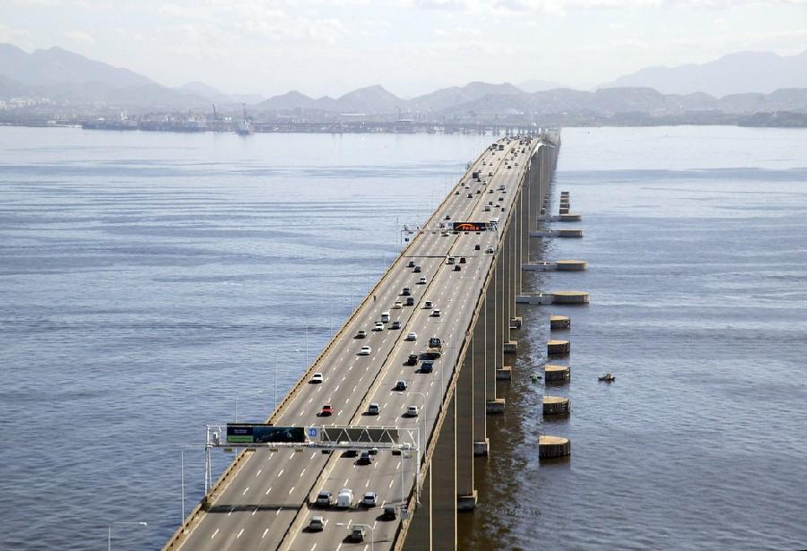 Puente Río-Niterói