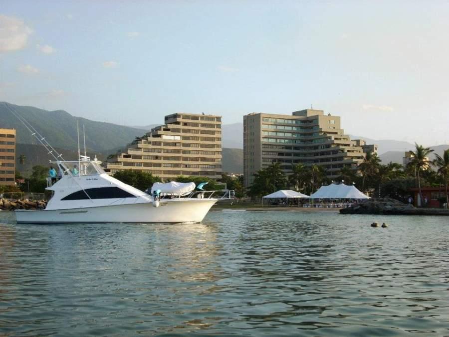 En Catia La Mar están las playas más cercanas a Caracas