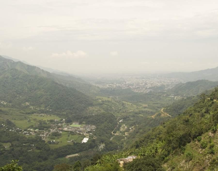 San Bonifacio de Ibagué, Tolima, Colombia