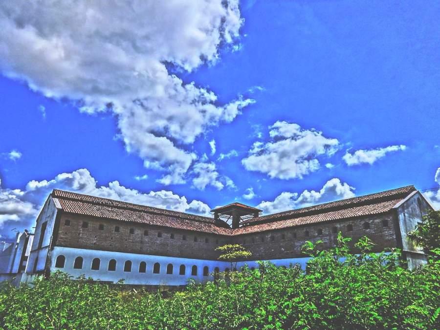 Visita el Museo Panóptico en San Bonifacio de Ibagué