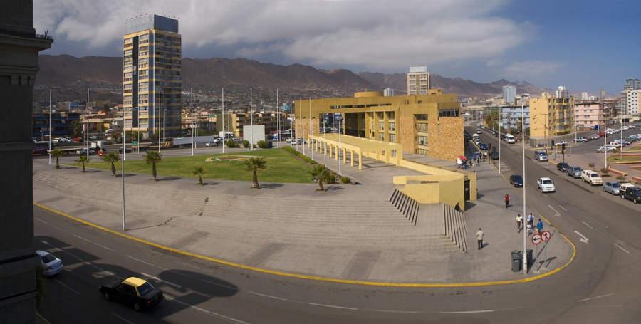 Antofagasta, Antofagasta, Chile