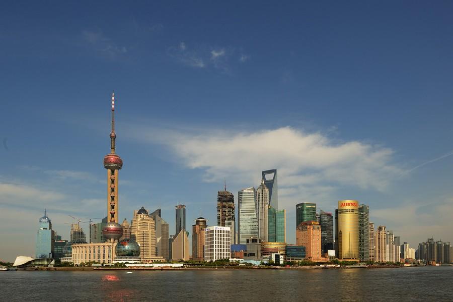 Shanghái, República Popular China