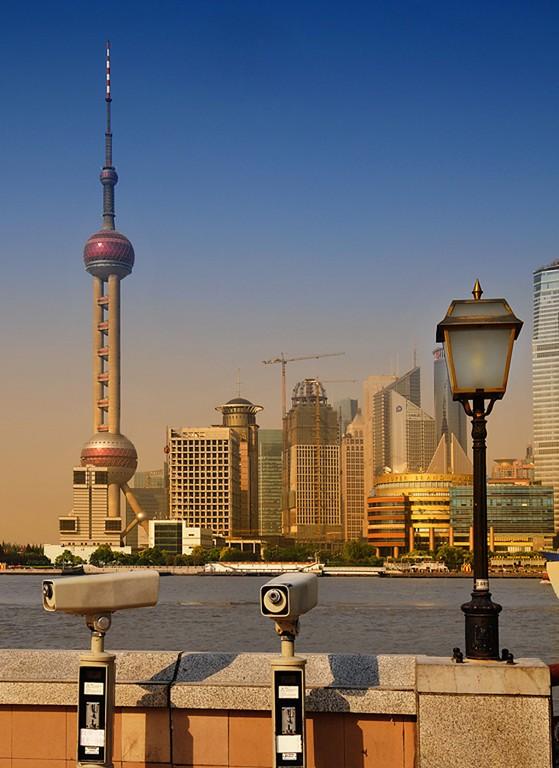 Torre Perla del Oriente