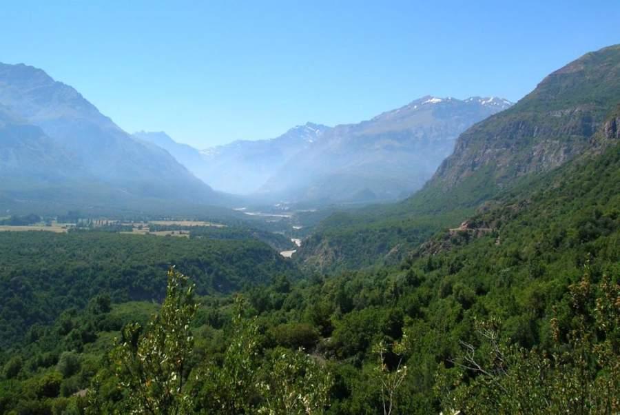 Visita la Reserva Nacional Río Los Cipreses a 50 kilómetros de Rancagua