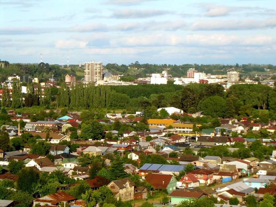 Osorno, Los Lagos, Chile