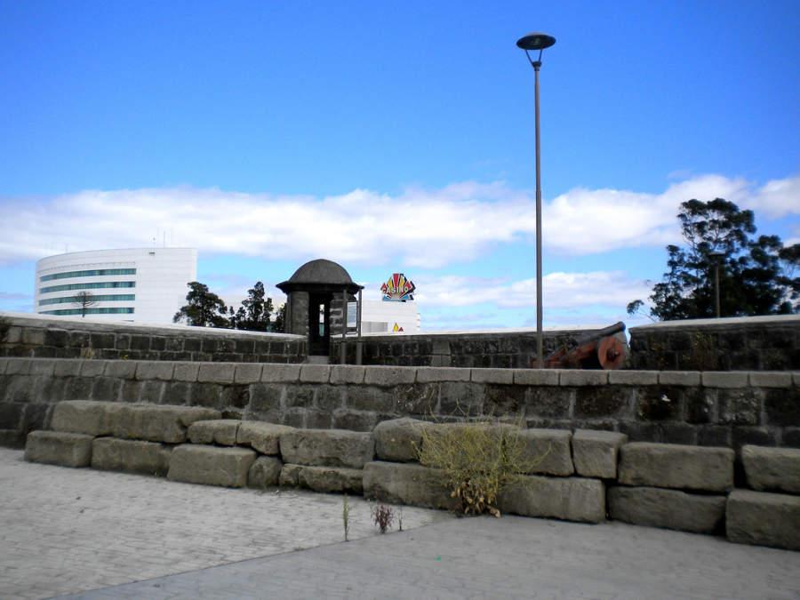 Visita el sitio histórico del Fuerte Reina Luisa en Osorno