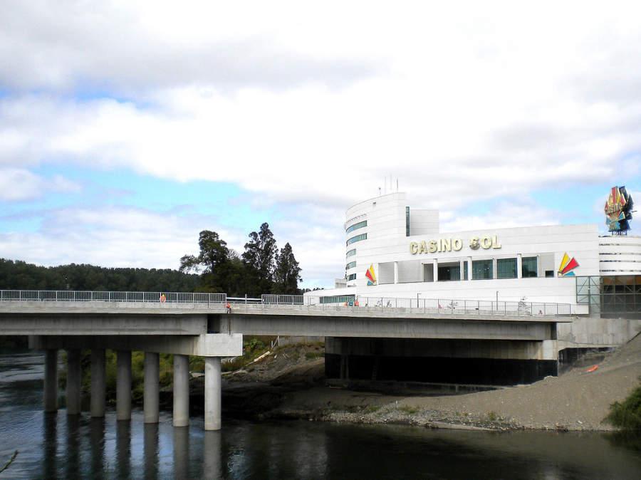 Diviértete en el Casino Sol en Osorno