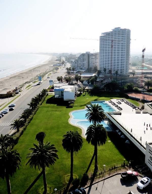 Coquimbo y la ciudad de La Serena están separadas por solo 13 kilómetros