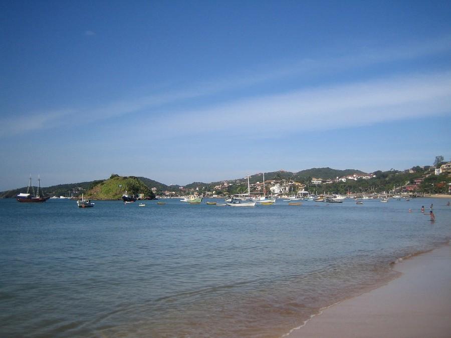 Búzios tiene 20 playas