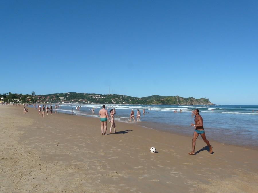 Playa Geriba