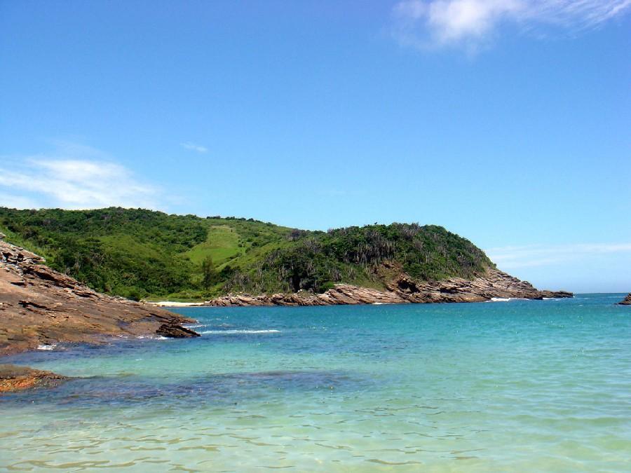 Playa Ferradurinha