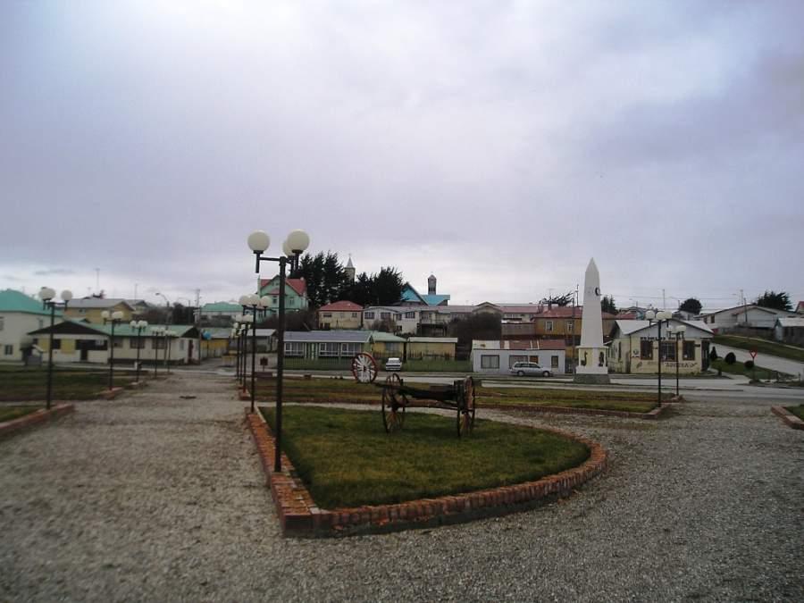 Porvenir, Magallanes, Chile
