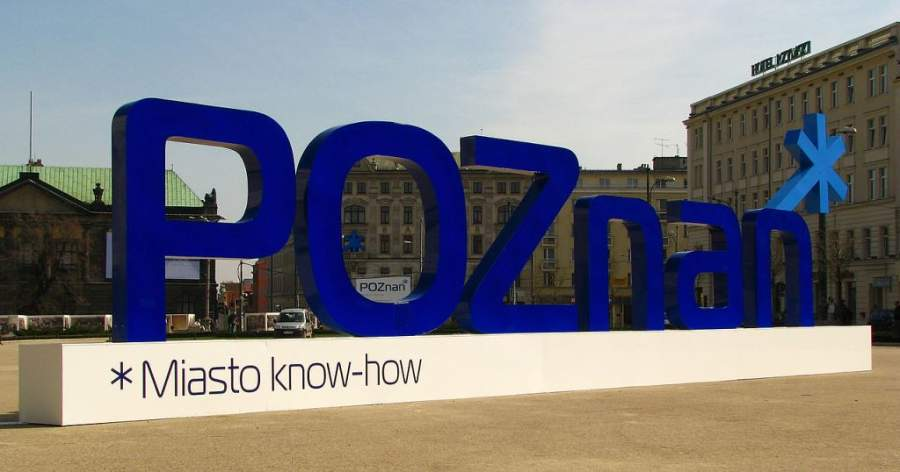 Posnania o Poznan es una de las ciudades más antiguas de la actual Polonia