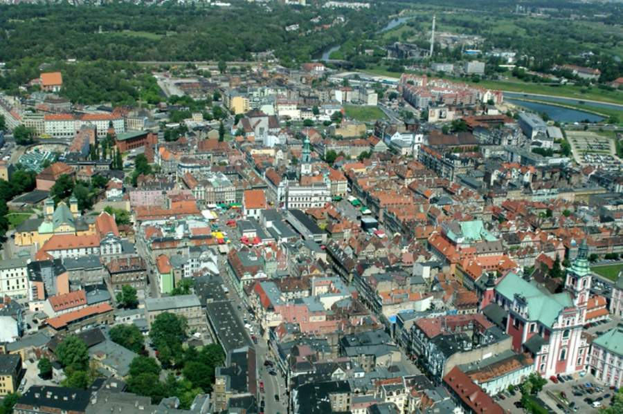 Posnania, Gran Polonia, Polonia