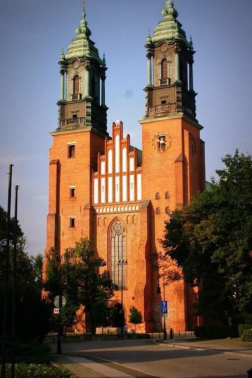Catedral Basílica de San Pedro y San Pablo