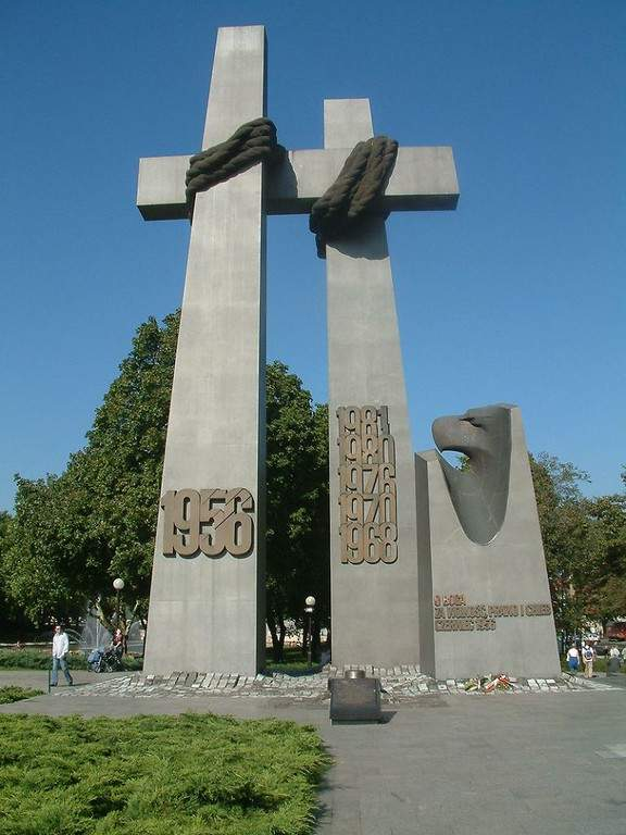 Monumento al Junio de Posnania