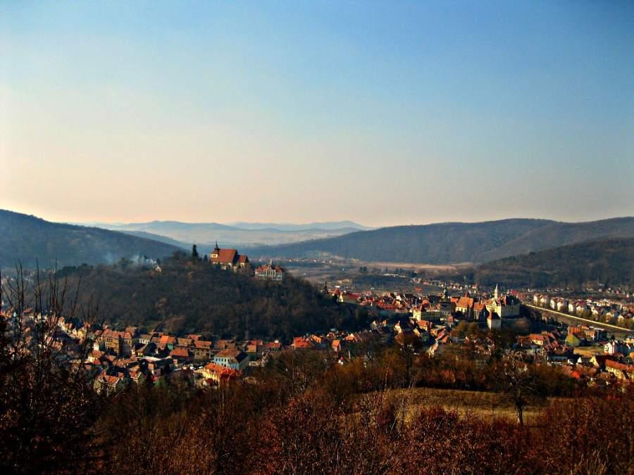 Sighisoara, Mures, Rumania
