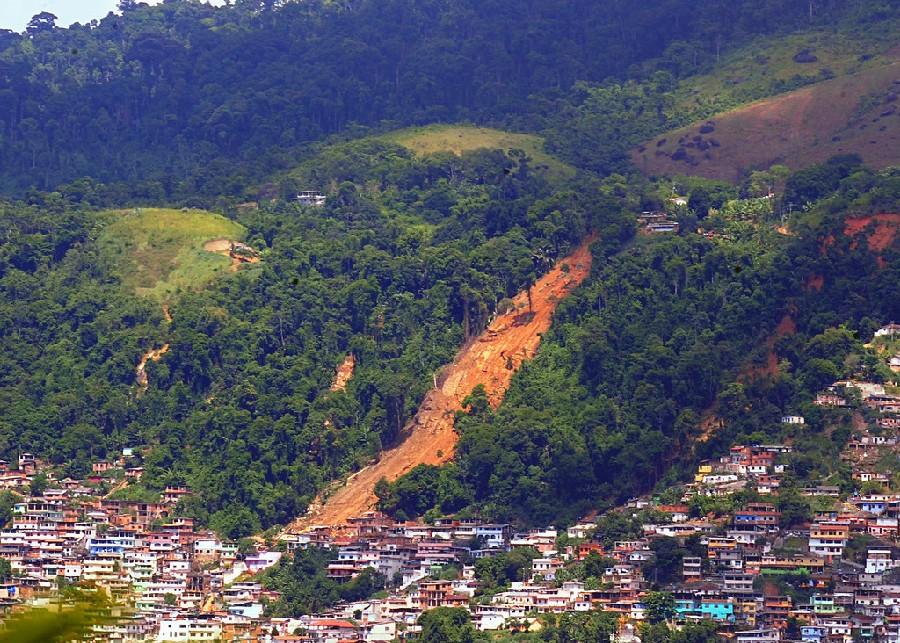 Morro da Carioca