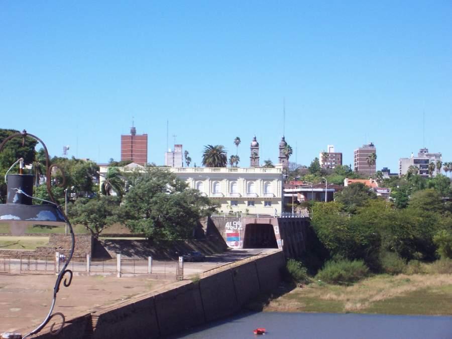 Salto, Salto, Uruguay