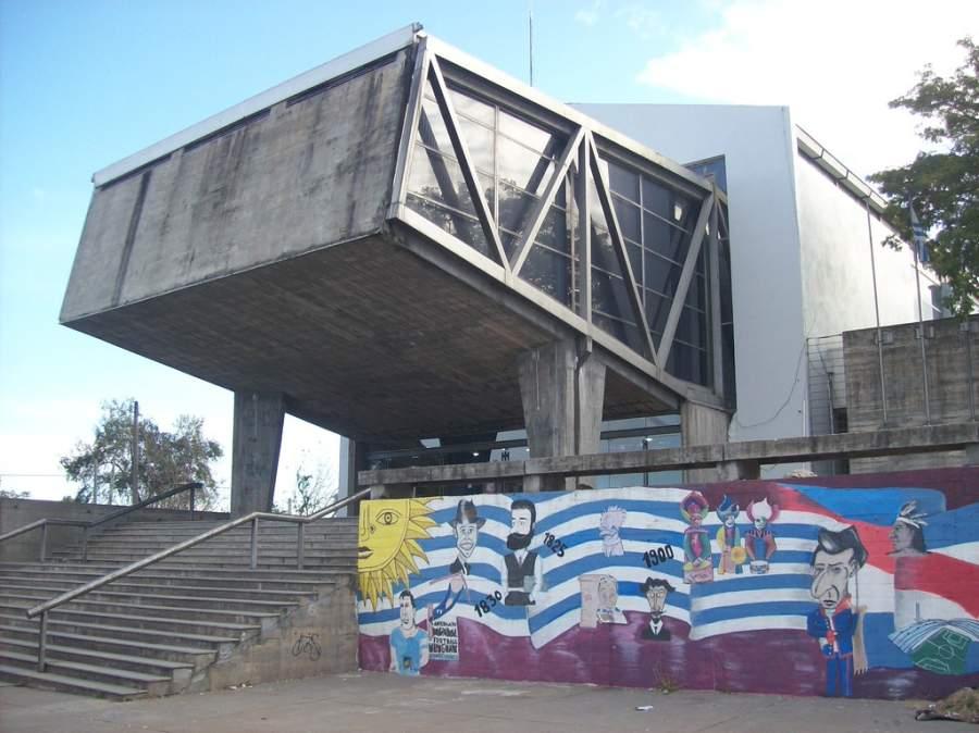 Centro Regional de Profesores de Salto