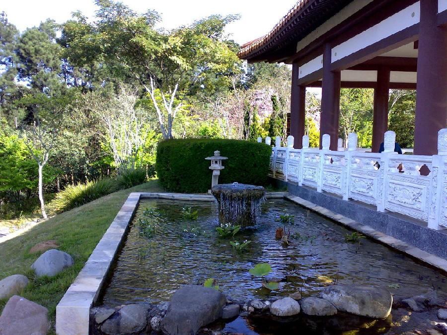 Templo Budista Zu Lai