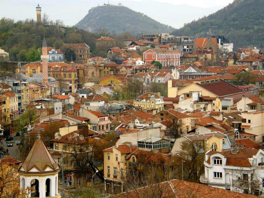 Plovdiv, Plovdiv, Bulgaria