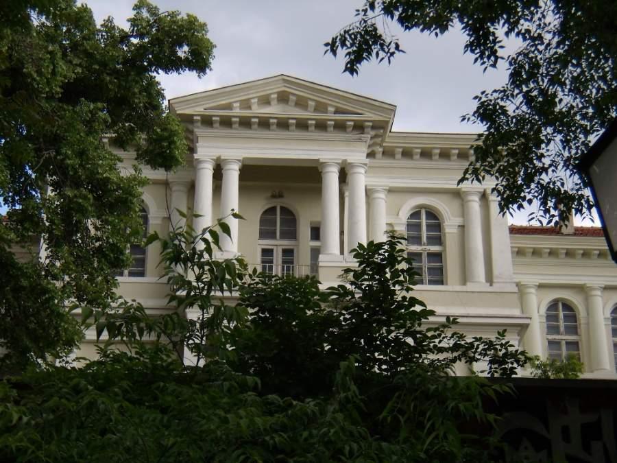 Galería de Arte de la ciudad de Plovdiv