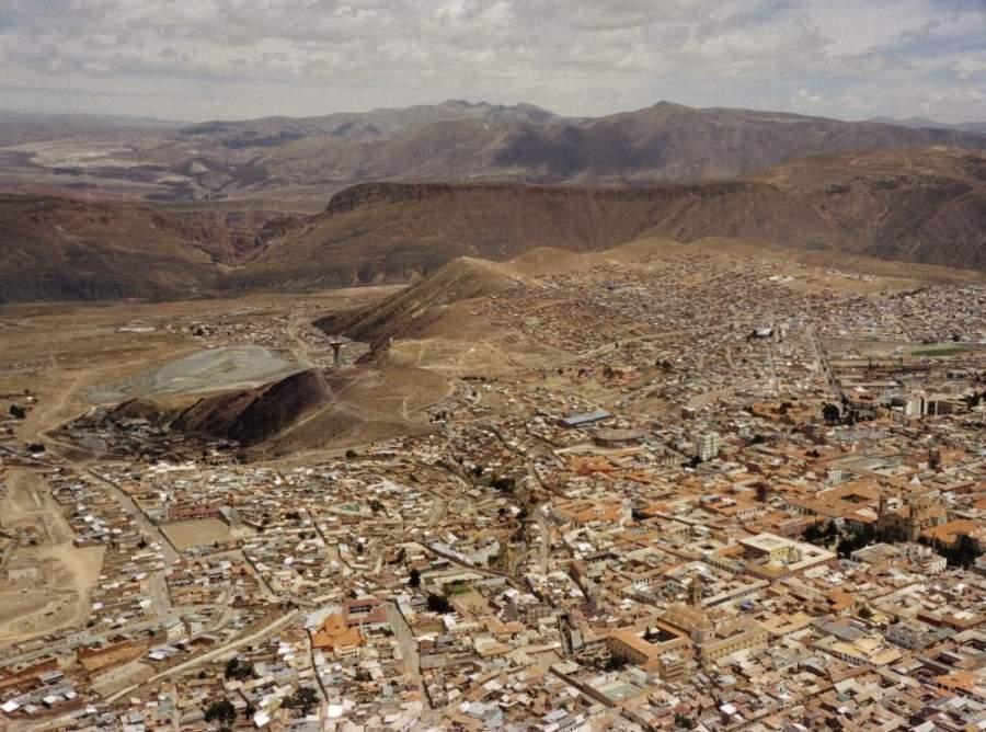 Potosí, Potosí, Bolivia