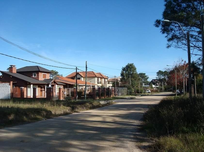 Residencias en el barrio Barra de Carrasco en Ciudad de la Costa