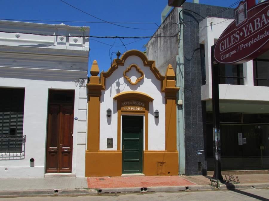 Club de Pelota de San Pedro