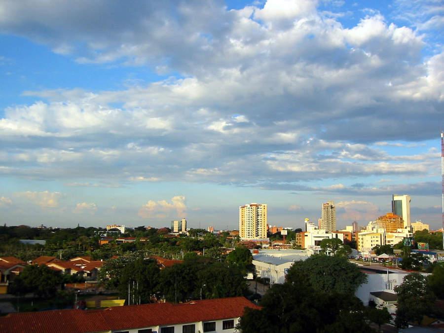 Santa Cruz de la Sierra es la ciudad más grande de Bolivia