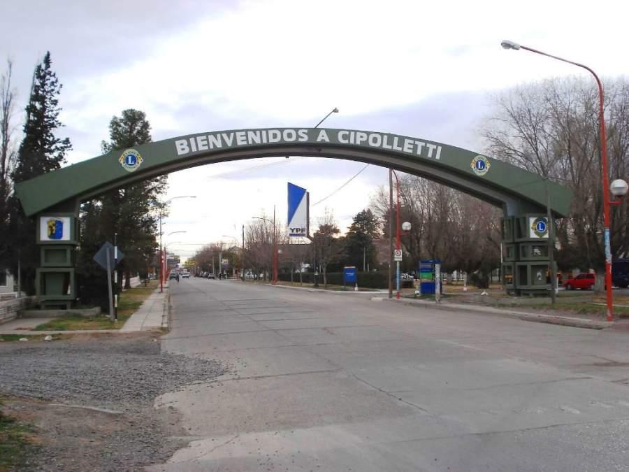 Cipolletti, Río Negro, Argentina