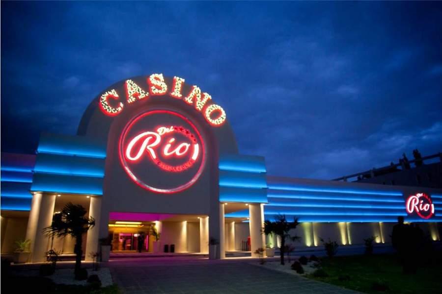 Casino del Río en Cipolletti