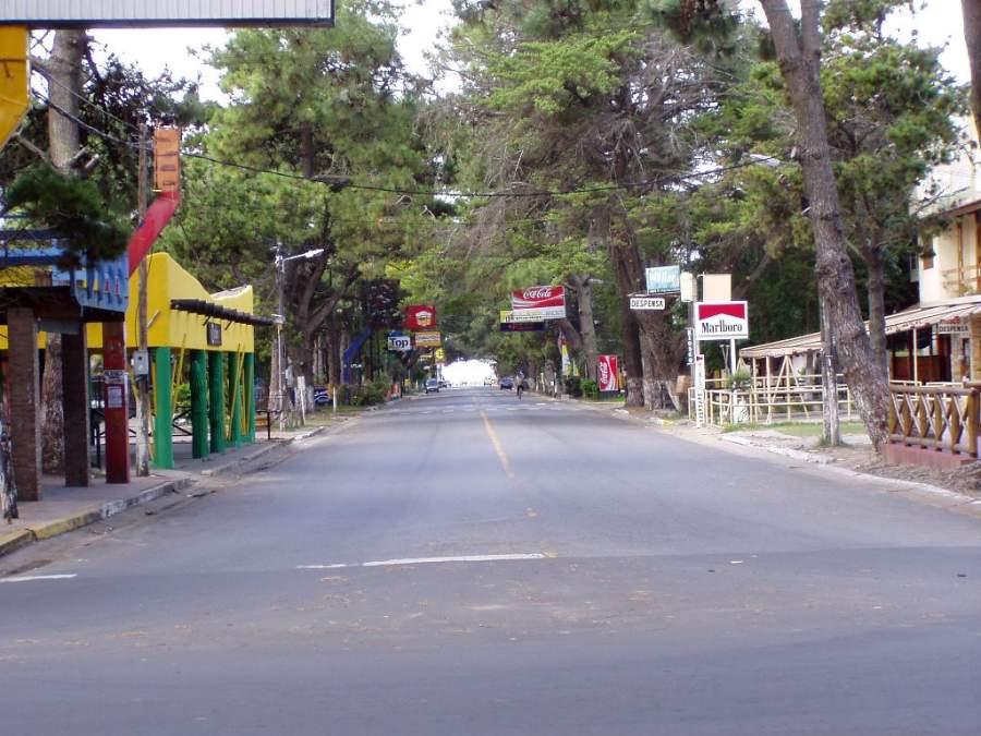 San Bernardo del Tuyú, Buenos Aires, Argentina