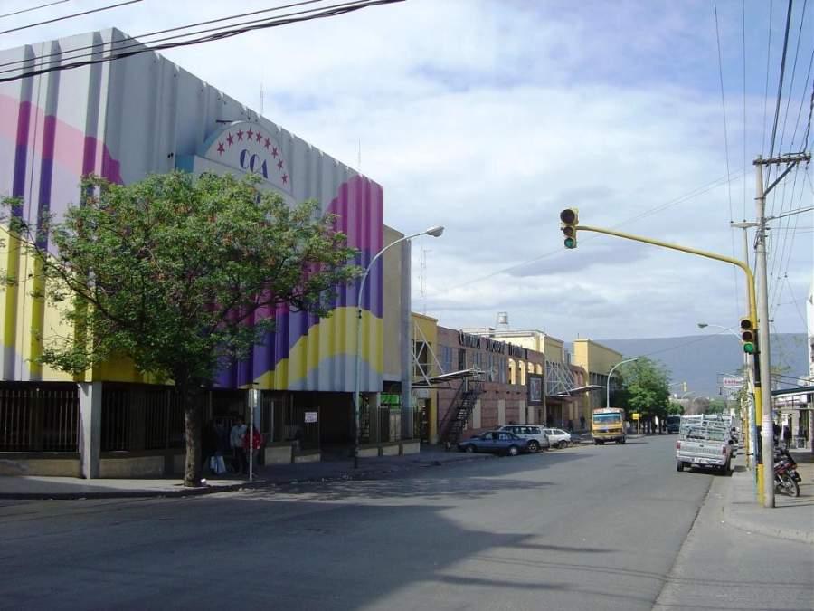 San Fernando del Valle es un destacado centro turístico y comercial