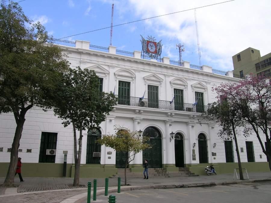 Casa de Gobierno de San Fernando del Valle de Catamarca