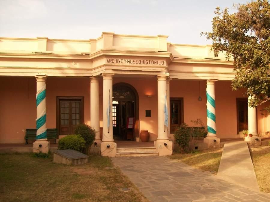Archivo y Museo Histórico en San Fernando del Valle