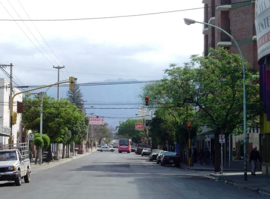 San Fernando del Valle significa