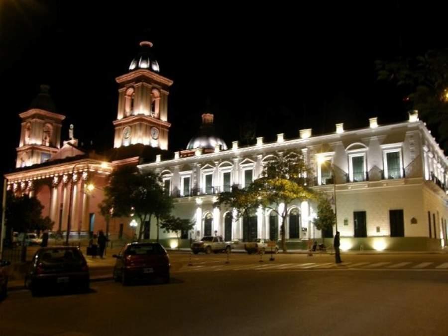 San Fernando del Valle de Catamarca se distingue por su vida cultural