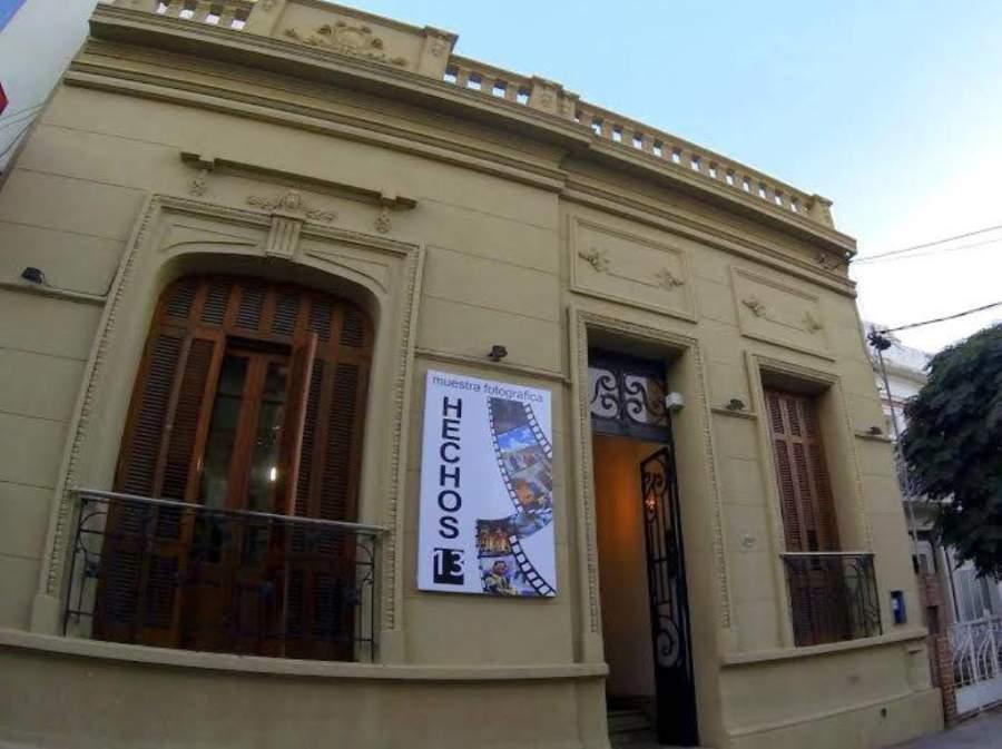 Museo de Bellas Artes Laureano Brizuela en San Fernando del Valle