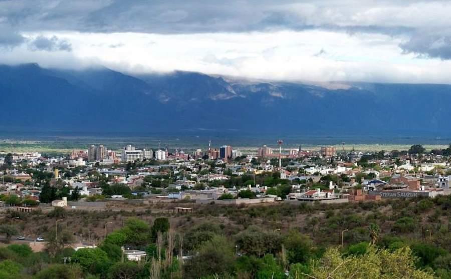 Ciudad de San Fernando del Valle de Catamarca, Argentina